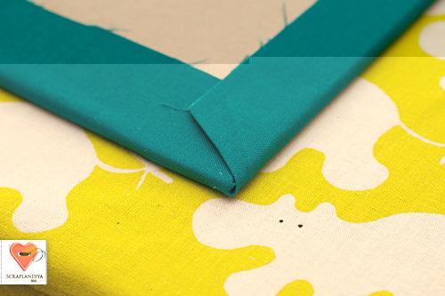 Как сделать блокнот в домашних условиях без форзаца